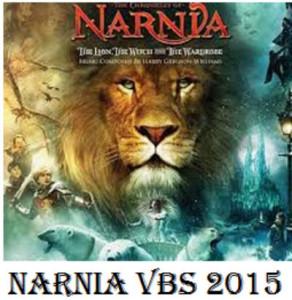 Narnia-VBS-2015